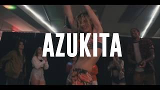 "&quotAzukita"" Steve Aoki x Daddy Yankee x Play-N-Skillz x Elvis Crespo"