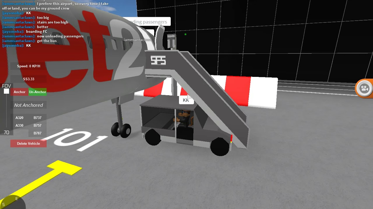 Sfs Roblox How To Butter The Bread On Landing Sfs Flight Simulator Tutorial Roblox By William Shearn