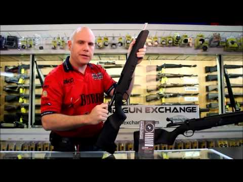Steyr Scout Review - QLD Gun Exchange