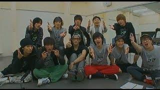 Document Of ハンサム LIVE 2012 最終回 ~SUPER ハンサムLIVE 2012 直...