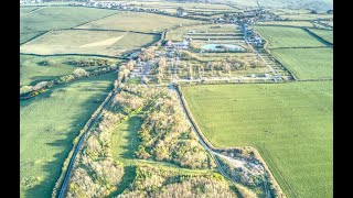 Warcombe Farm Camping Park - A Virtual Tour