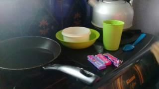 Slime yang bisa dimakan