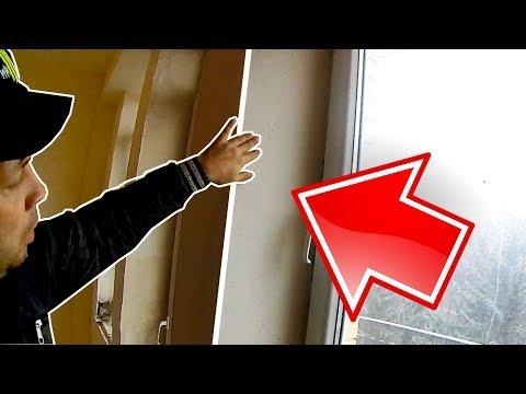 КАК идеально сделать откосы на окнах штукатуркой СЕКРЕТЫ