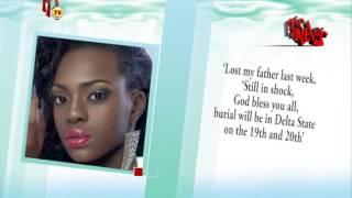 HIPTV NEWS - BEVERLY OSU'S DAD PASSES ON (Nigerian Entertainment News)