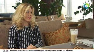 Юлианна Караулова: Чтобы быть успешной, надо много работать