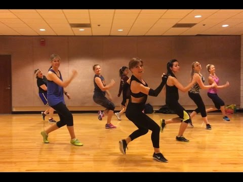 DANCE AGAIN JLO ft Pitbull  Dance Fitness Workout Valeo Club
