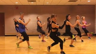 """DANCE AGAIN"" JLO ft Pitbull - Dance Fitness Workout Valeo Club"