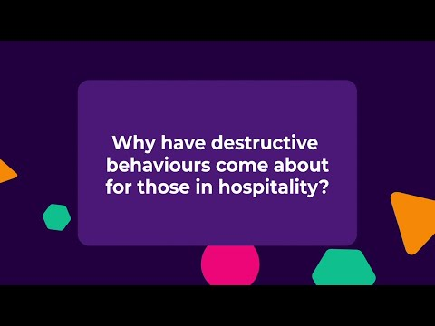 Tackling destructive behaviours and improving wellbeing - So Let's Talk and Aspire by CPL Learning
