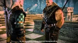 The Witcher 2 - Final Boss