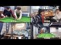 【UNINE VLOG】6月NANODAY專屬福利💕UNINE團建日,電競、乒乓球、檯球一樣都不能少︱June's Titbit for NANOs HD