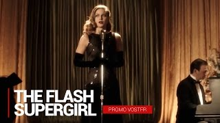 The Flash (Supergirl) 3x17