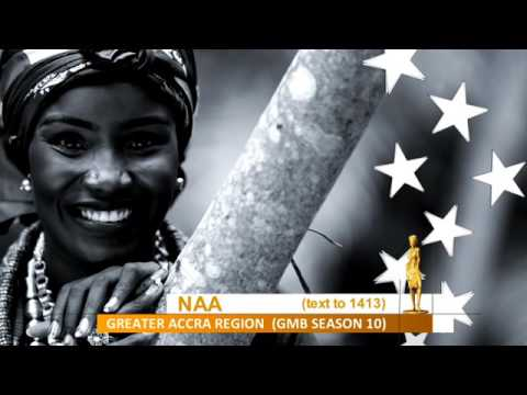 GHANA'S MOST BEAUTIFUL (NAA'S PROFILE) - GREATER ACCRA REGION