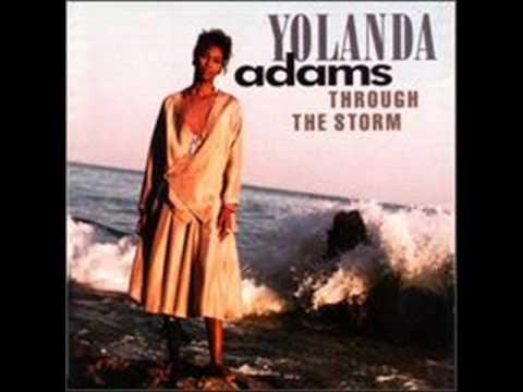 Yolanda Adams - I'm Free