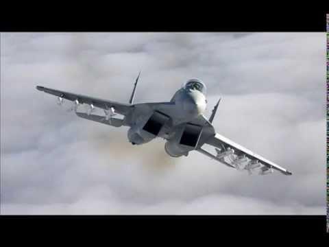 Futuro Caza Mig-35 para la Fuerza Aérea del Perú ★ 2014 ★