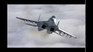 Futuro Caza Mig-35 para la Fuerza Aérea del Perú? ★ 2014 ★