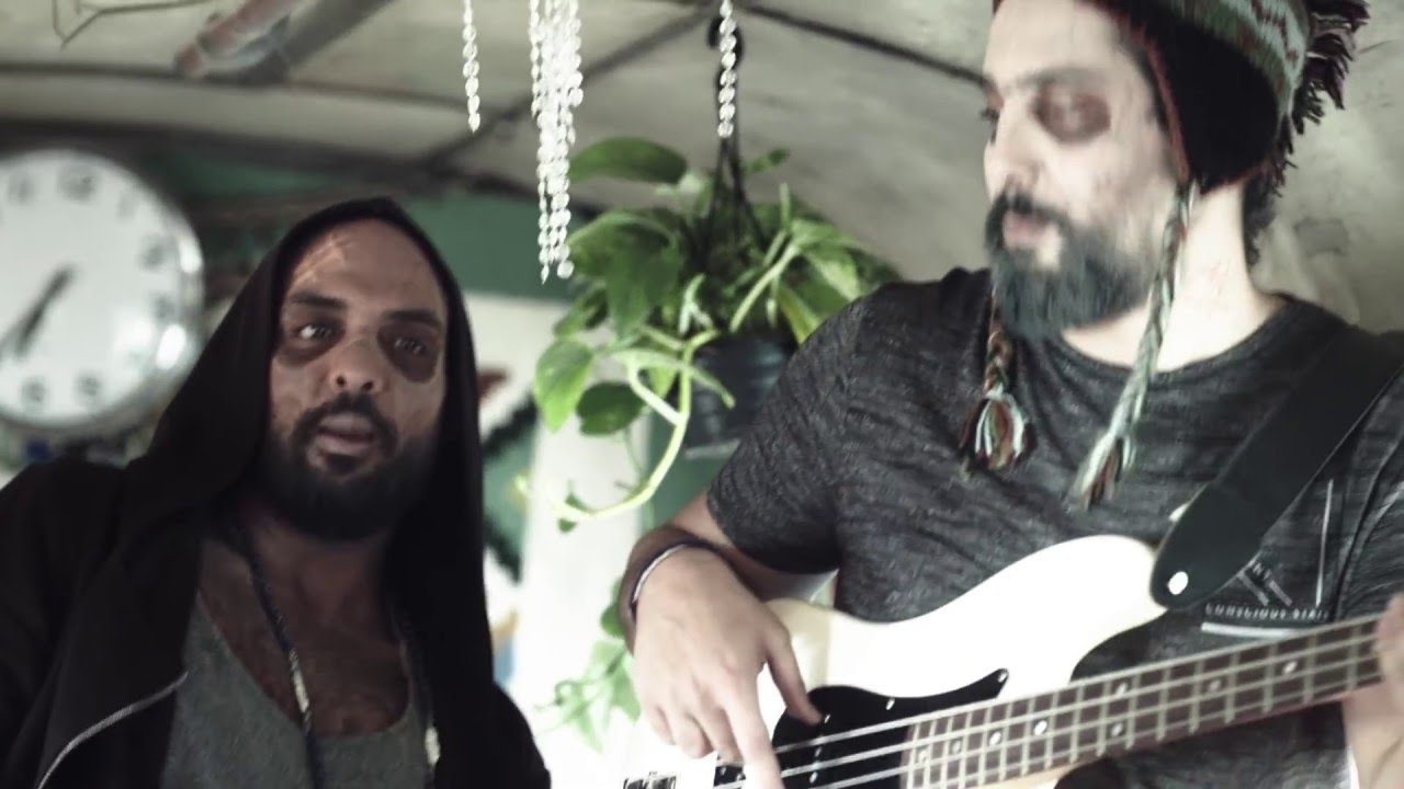 Sharmoofers - Zombie(official video) | شارموفرز - زومبي
