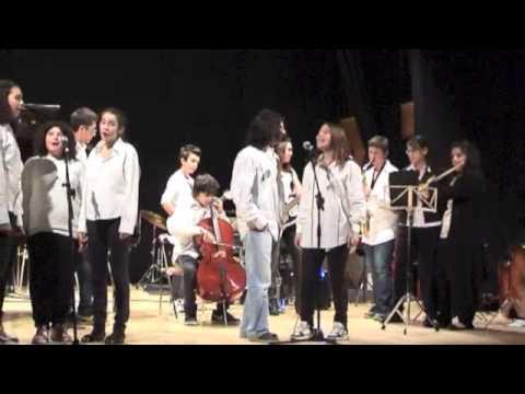 GENERALE - Liceo Musicale Aosta - 13 dicembre 2012