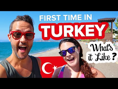 This is FETHIYE, TURKEY 🇹🇷 Safe? Beautiful? Must Visit? What to do in the city. Travel Guide.