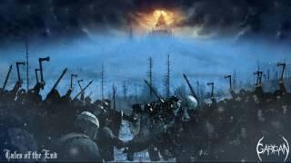 Gargan - Towards the Darkest Desolation (Single)