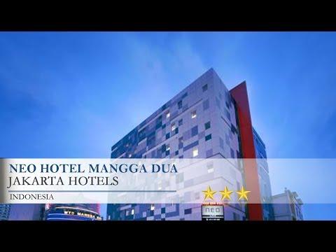 Neo Hotel Mangga Dua - Jakarta Hotels, Indonesia