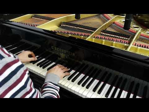 Download GAZZARA PLAYS GENESIS - Heathaze intro Here It Comes Again - Recording sessions Mp4 baru