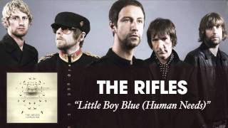Play Little Boy Blue (Human Needs)
