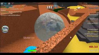 Roblox FIFA Challenge 2