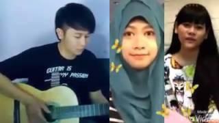 Nathan Finger style Feat Marya Isma Gula Madu Tanah Anarki