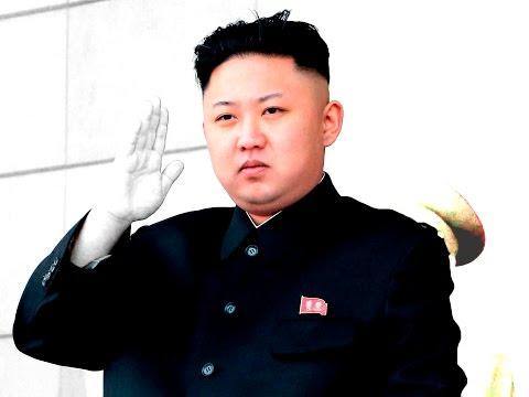 LAS TRES CARAS DE KIM JONG UN