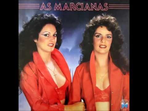 25 ANOS AS MARCIANAS BAIXAR CD