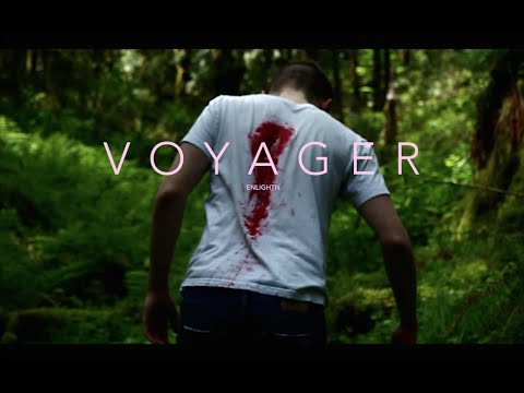 Enlightn - Voyager (Single) - Music Video