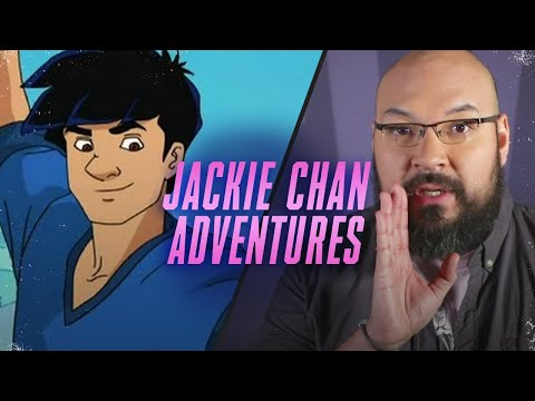 Jackie Chan Adventures - Everything You Didn't Know | SYFY WIRE