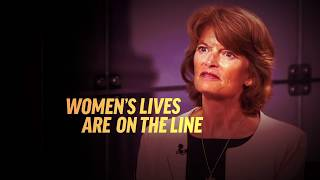 Tell Sen. Murkowski: Protect Access to Safe, Legal Abortion