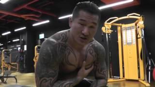 肌肉成長超級訣竅
