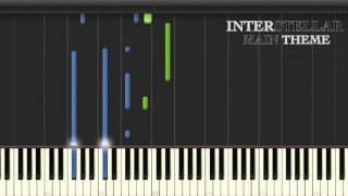 Музыка с фильма Интерстеллар!