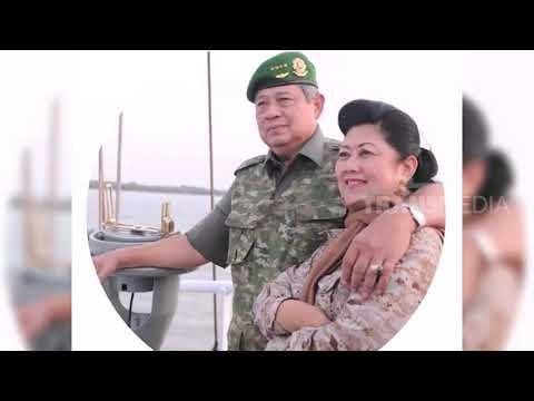 Kesedihan Mengantar Kepergian Ibu Ani Yudhoyono | SELEBRITA PAGI (03/06/19)