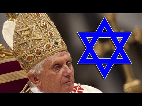 Benedict XVI Says There Is No Mission To Convert Jews