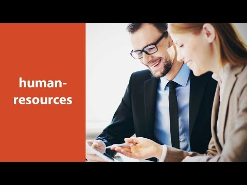human resource management basics and fundamentals