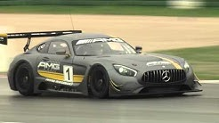 Mercedes-AMG GT3: Wooaaah!!! - Vorfahrt | auto motor und sport