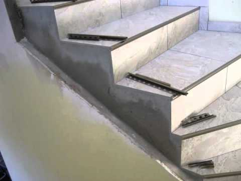Staircase Tiling Youtube