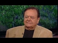 Actor Paul Sorvino on celebs slamming Trump