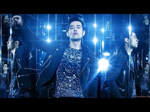 Now You See Me 2 - All Jay Chou Scene 周杰倫 出神入化2 所有片段