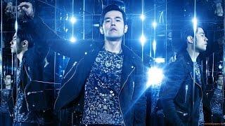 Now You See Me 2 - All Jay Chou Scene 周杰倫 出神入化2 所有片段
