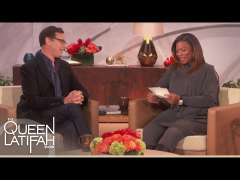 Hilarious Answers To YOUR Questions | The Queen Latifah Show