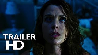 ITSY BITSY - Official Trailer (2019) Giant Spider Horror Movie