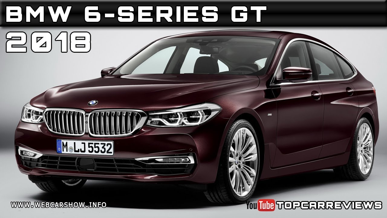 bmw 6 series 2018 release date. perfect date 2018 bmw 6series gt review rendered price specs release date intended bmw 6 series release date