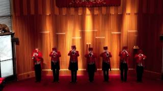 Download London Fanfare Trumpets - 'VIP' - 7 Piece Fanfare Team MP3 song and Music Video
