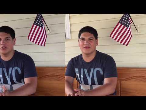 Best High School Short Film by Wesley Castillo