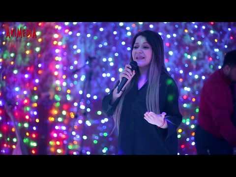 Амина Магомедова красивая аварская песня 2020г.