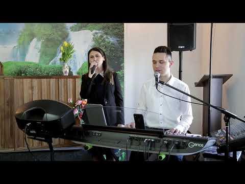 Tu esti pacea mea, Isuse | Muzica crestina 2019 | Andrea Sofron&Emanuel Pavel&Alin Pascalau